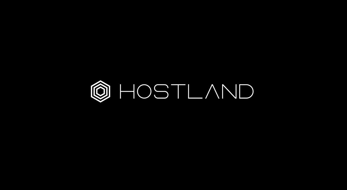 redesign hostland